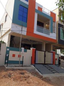 Gallery Cover Image of 1300 Sq.ft 2 BHK Independent House for rent in Mansoorabad for 14999