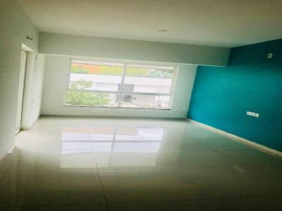Gallery Cover Image of 1555 Sq.ft 3 BHK Apartment for rent in Kharadi for 30000