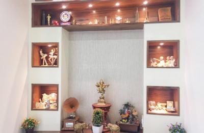 Gallery Cover Image of 4700 Sq.ft 4 BHK Apartment for rent in Kukatpally for 175000