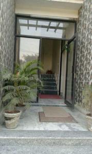 Balcony Image of Gulmohar PG in Sector 45