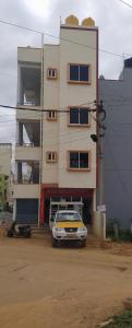 Gallery Cover Image of 500 Sq.ft 1 BHK Independent House for buy in Yelahanka New Town for 15000000