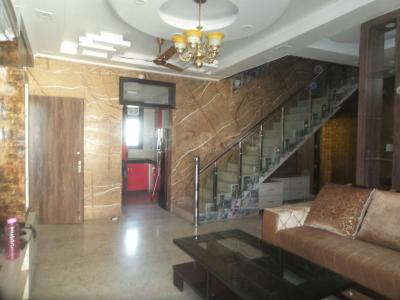 Gallery Cover Image of 1100 Sq.ft 2 BHK Apartment for buy in Sarvahit Apartments, Sector 17 Dwarka for 9000000