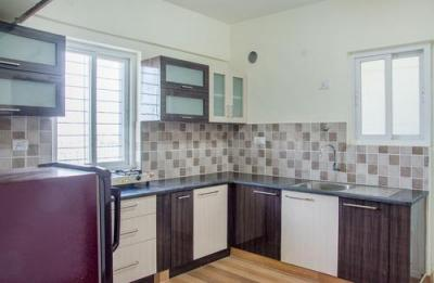 Kitchen Image of 3 Bhk In Mahaveer Tranquil in Whitefield