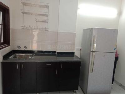 Kitchen Image of Pankaj PG in Malviya Nagar