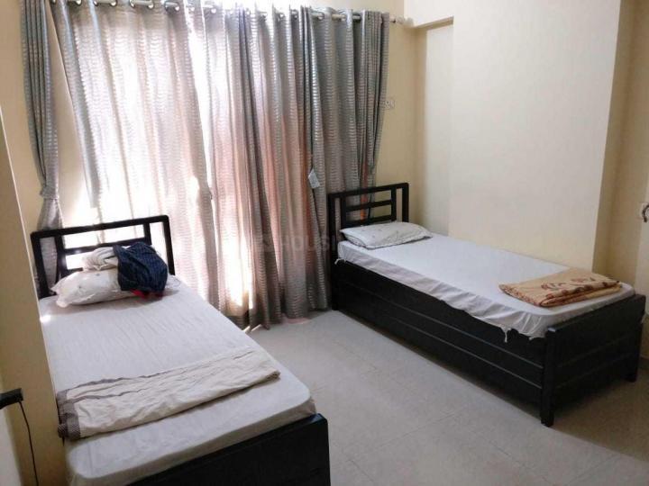 Bedroom Image of PG 4039504 Girgaon in Girgaon