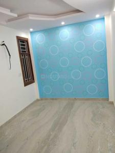 Gallery Cover Image of 720 Sq.ft 2 BHK Apartment for buy in Dwarka Mor for 3550000