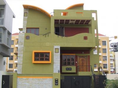 Gallery Cover Image of 2200 Sq.ft 3 BHK Independent House for buy in Nagavara for 17000000