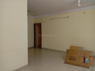 Gallery Cover Image of 1245 Sq.ft 3 BHK Apartment for rent in Mulund East for 40000