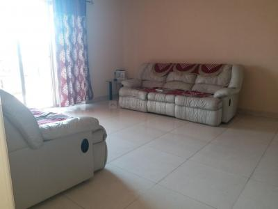Gallery Cover Image of 1750 Sq.ft 3 BHK Apartment for rent in New Kalyani Nagar for 35000