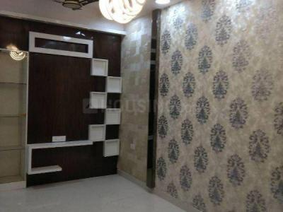 Gallery Cover Image of 585 Sq.ft 1 BHK Apartment for buy in Niti Khand for 2400000