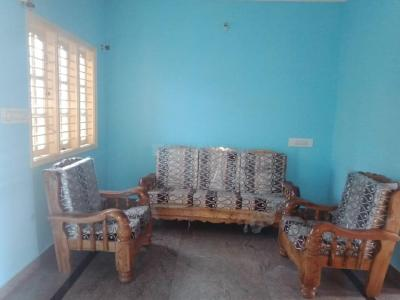 Gallery Cover Image of 600 Sq.ft 2 BHK Independent Floor for rent in JP Nagar for 10000