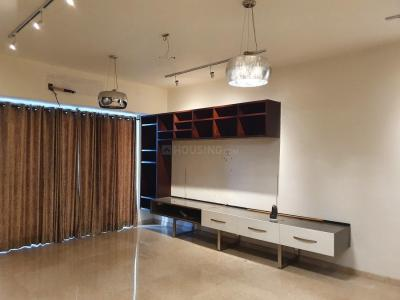 Gallery Cover Image of 2500 Sq.ft 4 BHK Apartment for rent in Egattur for 50000