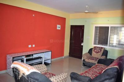 Gallery Cover Image of 1000 Sq.ft 2 BHK Apartment for rent in Electronic City for 17900
