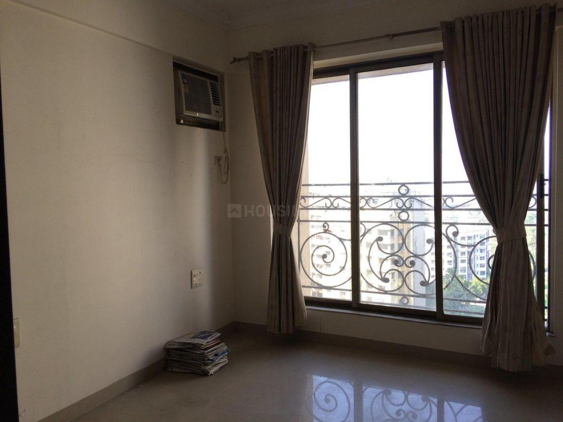 Bedroom Image of 1200 Sq.ft 3 BHK Apartment for rent in Govandi for 69550