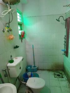 Bathroom Image of Comfort Boys PG in Govindpuram