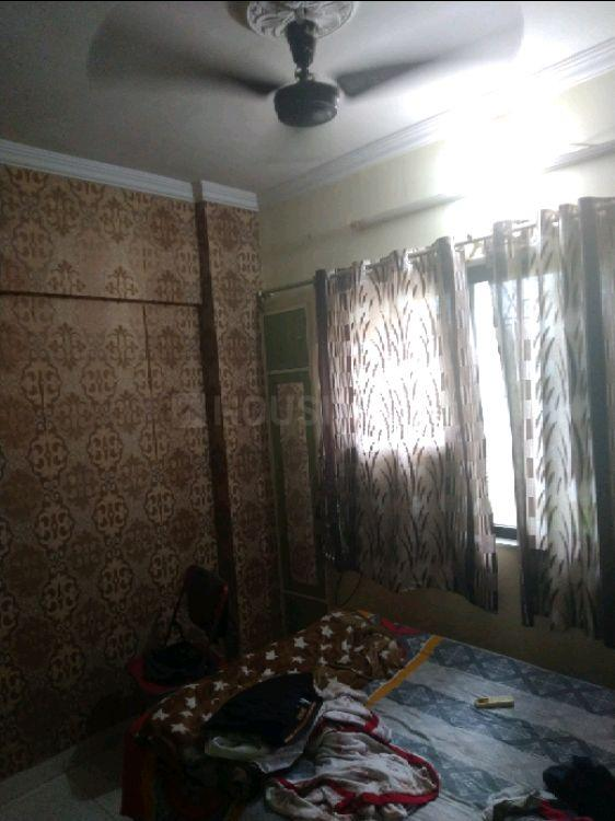 Bedroom Image of 900 Sq.ft 2 BHK Apartment for rent in Thane East for 7500