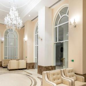 Gallery Cover Image of 2105 Sq.ft 3 BHK Apartment for rent in Spaze Privvy The Address, Sector 93 for 20000