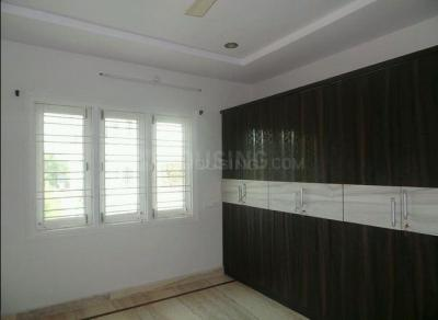 Gallery Cover Image of 1250 Sq.ft 2 BHK Independent House for rent in Cyber Valley Layout, Hafeezpet for 18500