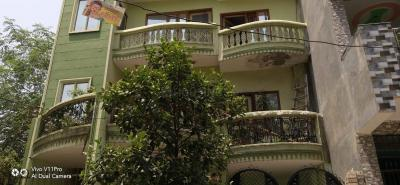 Gallery Cover Image of 850 Sq.ft 2 BHK Independent House for rent in Vasundhara for 12000