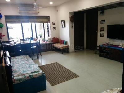 Gallery Cover Image of 1100 Sq.ft 2 BHK Apartment for rent in Andheri West for 68000