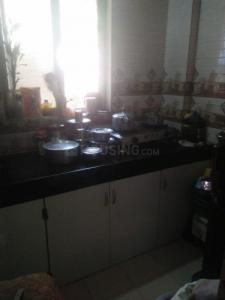 Gallery Cover Image of 400 Sq.ft 1 RK Apartment for buy in Naigaon East for 1900000