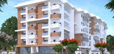 Gallery Cover Image of 1595 Sq.ft 3 BHK Apartment for buy in Aryamitra Ananda Urbansdale, Puppalaguda for 8217000