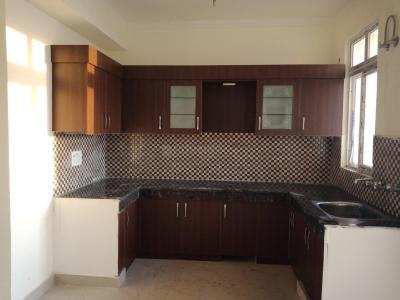 Gallery Cover Image of 1425 Sq.ft 3 BHK Apartment for rent in Wave City for 15000