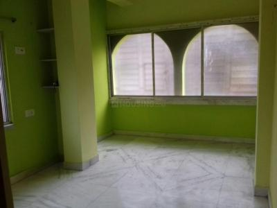 Gallery Cover Image of 500 Sq.ft 1 BHK Independent Floor for rent in Rajarhat for 6000