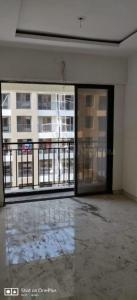 Gallery Cover Image of 650 Sq.ft 1 BHK Apartment for buy in Parasnath Parshwa Heights G Wing, Virar West for 3100000