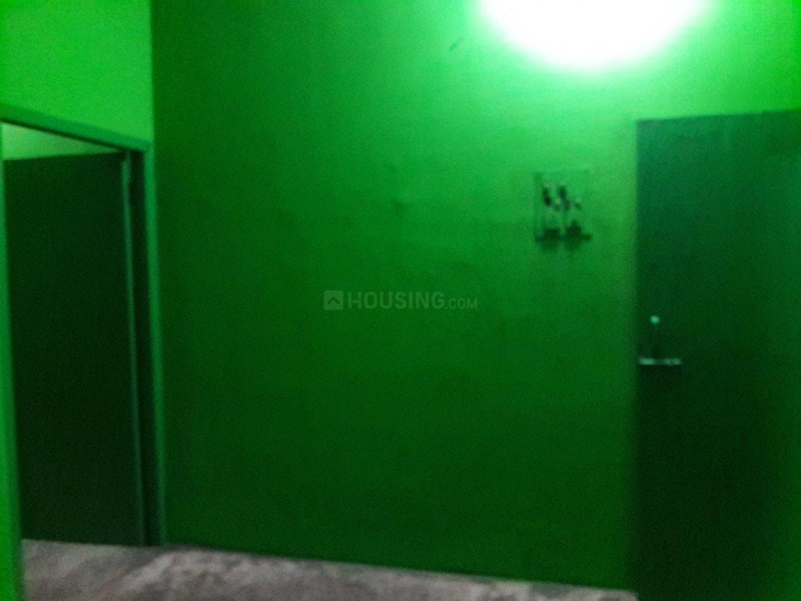 Bedroom Image of 1000 Sq.ft 2 BHK Independent House for rent in Paschim Putiary for 7000