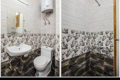 Common Bathroom Image of Friends in Noida Extension