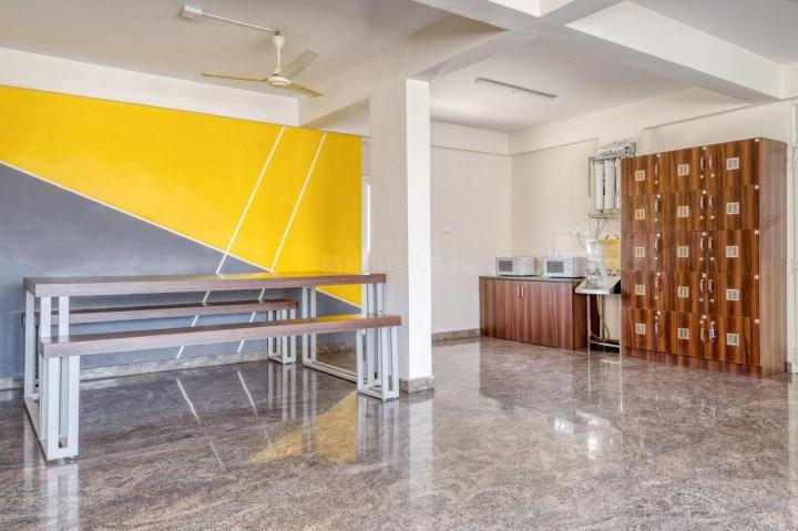 Living Room Image of Happistay in Whitefield