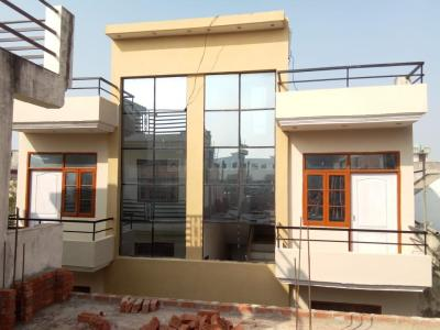 Gallery Cover Image of 550 Sq.ft 4 BHK Independent Floor for buy in Indira Nagar for 3500000