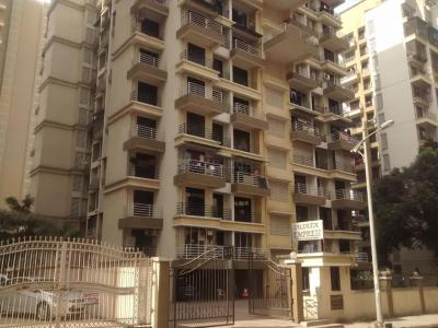 Gallery Cover Image of 650 Sq.ft 1 BHK Apartment for buy in Sujata Empress, Kharghar for 5500000
