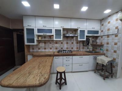Gallery Cover Image of 800 Sq.ft 2 BHK Apartment for rent in Matunga East for 65000