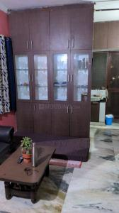 Gallery Cover Image of 500 Sq.ft 1 BHK Apartment for rent in  The Vaishali CGHS, Sector 46 for 8000