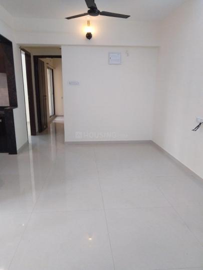 Living Room Image of 1180 Sq.ft 2 BHK Independent House for rent in Ulwe for 14000