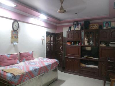 कलवा  में 5500000  खरीदें  के लिए 5500000 Sq.ft 1 BHK इंडिपेंडेंट हाउस के लिविंग रूम  की तस्वीर
