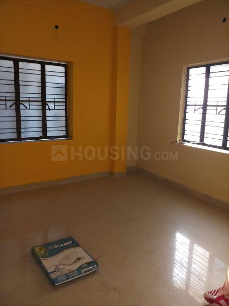 Bedroom Image of 600 Sq.ft 1 BHK Independent House for rent in Baghajatin for 6500