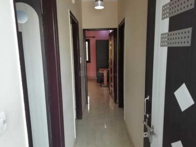 Gallery Cover Image of 1100 Sq.ft 2 BHK Apartment for rent in Janakpuri for 22000