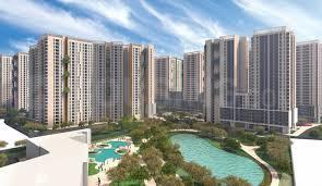 Gallery Cover Image of 1097 Sq.ft 2 BHK Apartment for buy in Serene At Brigade Cornerstone Utopia, Varthur for 5200000