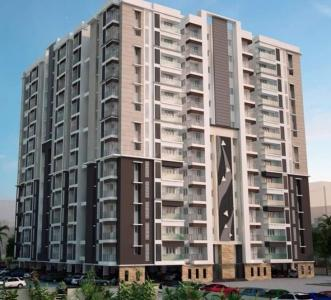 Gallery Cover Image of 636 Sq.ft 1 BHK Apartment for buy in Perungudi for 3625000