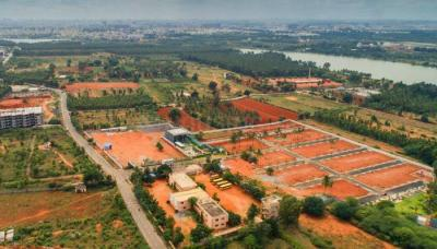 1500 Sq.ft Residential Plot for Sale in Kodathi, Bangalore