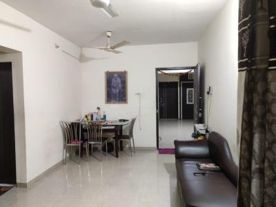 Gallery Cover Image of 1000 Sq.ft 3 BHK Apartment for buy in Rosa Gardenia, Kasarvadavali, Thane West for 9000000