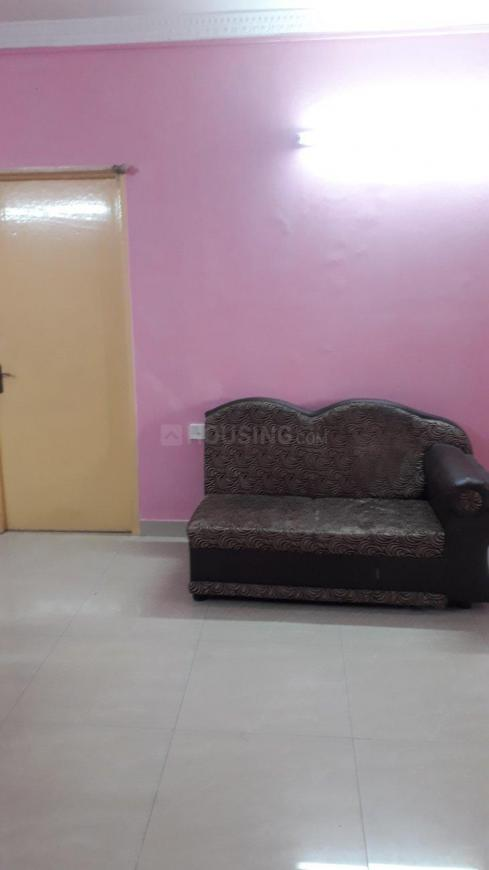 Living Room Image of 1450 Sq.ft 3 BHK Apartment for rent in Thoraipakkam for 25000