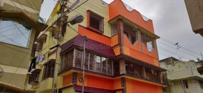 Gallery Cover Image of 1150 Sq.ft 3 BHK Independent Floor for buy in Maheshtala for 3500000