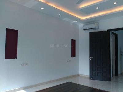 Gallery Cover Image of 850 Sq.ft 2 BHK Independent Floor for buy in  JVTS Gardens, Chhattarpur for 3000000