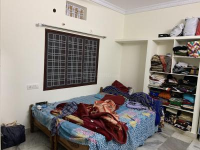 Gallery Cover Image of 1300 Sq.ft 2 BHK Independent Floor for rent in Bolarum for 11000