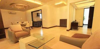 Gallery Cover Image of 1850 Sq.ft 4 BHK Apartment for buy in Lodha Marquise, Worli for 72000000
