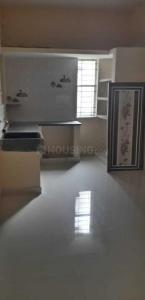 Gallery Cover Image of 500 Sq.ft 1 RK Independent House for rent in Hebbal Kempapura for 6500